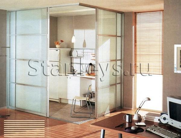 Мебель Стенли для офиса