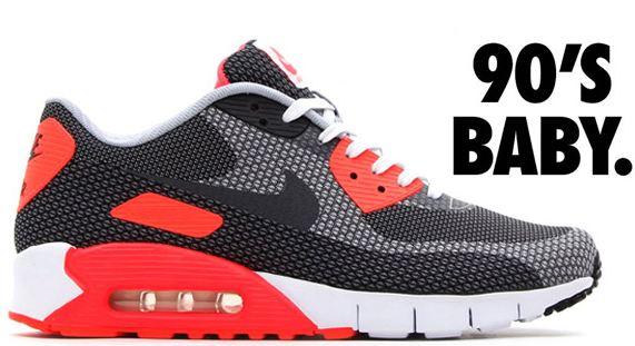 Nikeair90