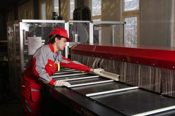 Производство пластиковых окон безопасно