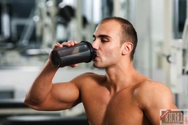 Как добавки BCAA улучшают качество мышц на молекулярном уровне?