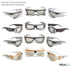 Получи очки 3D! Викторина