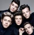 Деньги за ответ! <br> One Direction