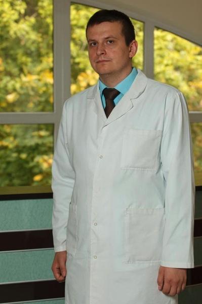 Давыдов Денис Сергеевич