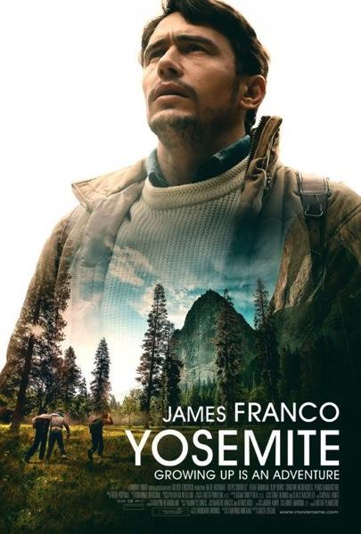 Йосемити постер
