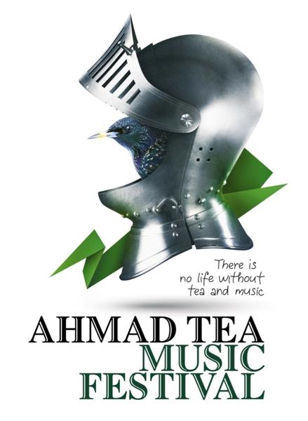 Ahmad Tea Music Fes tival