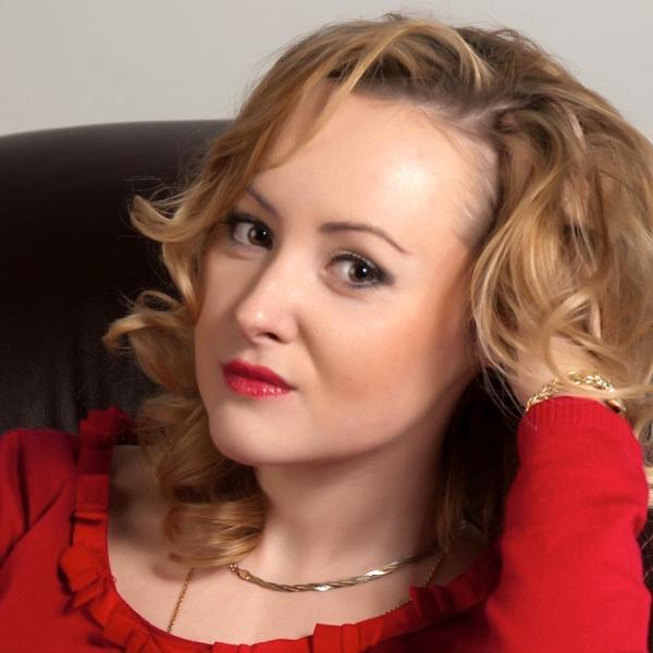 Алина Шишкина
