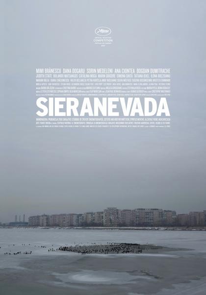 «Сьераневада» Постер