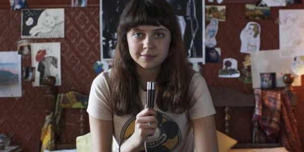 Дневник девочки подростка