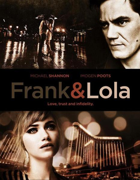 «Фрэнк и Лола»  Постер