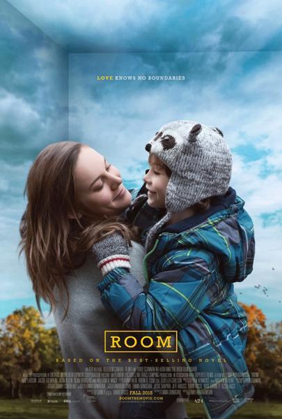 «Комната»  Постер