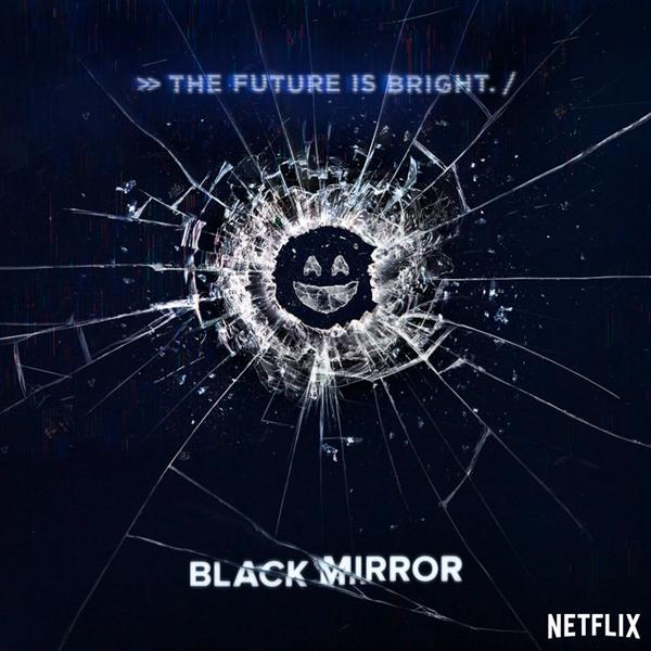 Чёрное зеркало  Постер