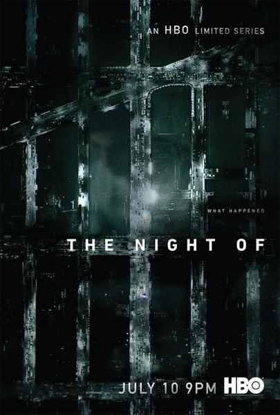 Однажды ночью  Постер