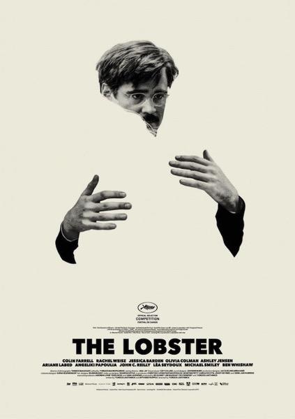 Лобстер Постер