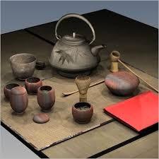 Чаепитие в современной Англии