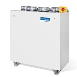 Приточно-вытяжная установка Komfovent с рекуператором тепла