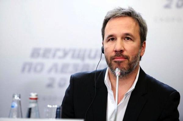 Дени Вильнёв