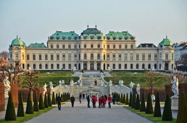 Vienna sights 9