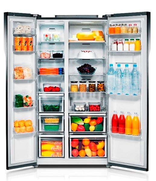 холодильник без разморозки купить