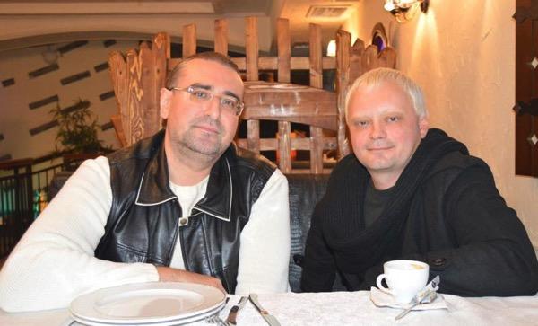 D. White & Василий Козлов