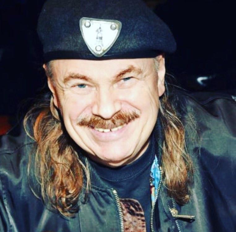 Владимир Пресняков старший