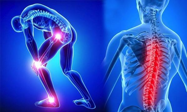 Лечение суставов и позвоночника без хирургического вмешательства