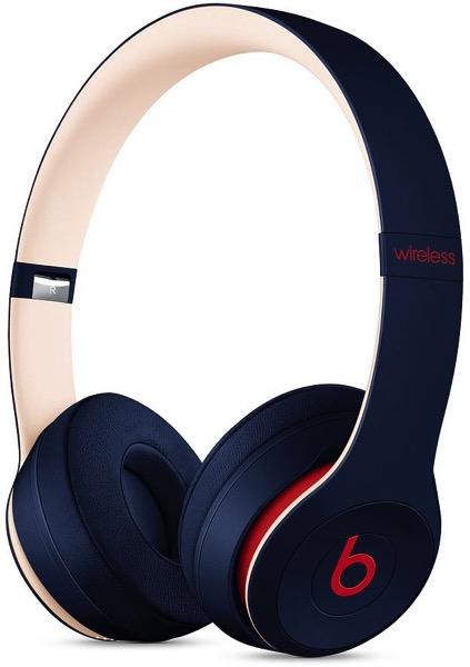 Беспроводные наушники Beats Solo 3 Wireless Club