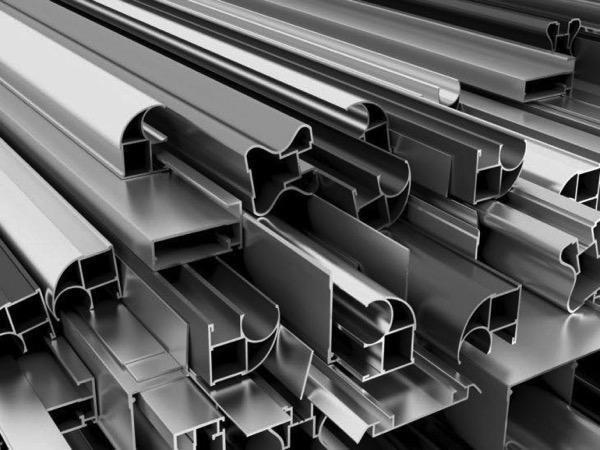 Custom aluminum extrusion supplier