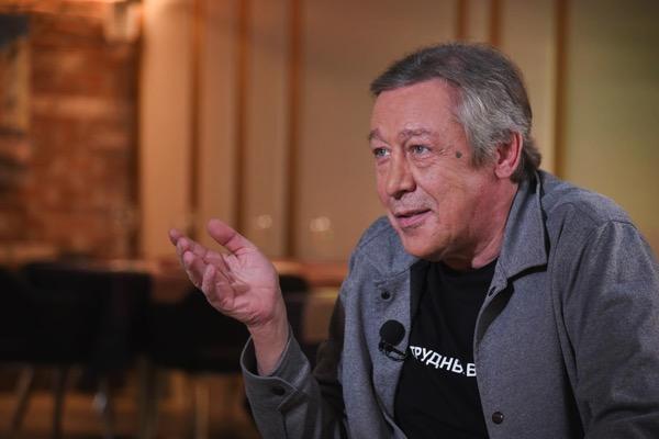 Мижаил Ефремов
