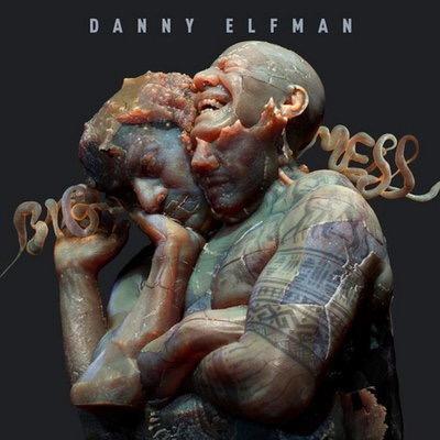 «Большой беспорядок» Дэнни Элфмана