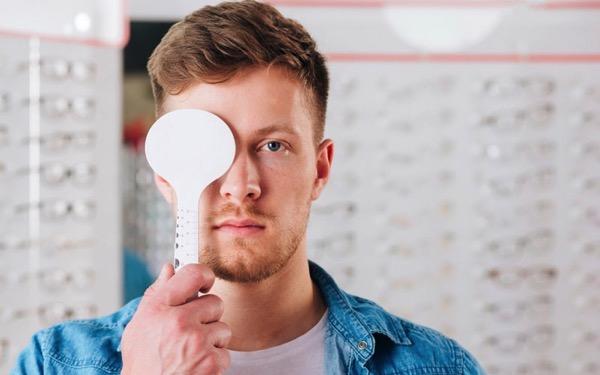 Улучшаем зрение