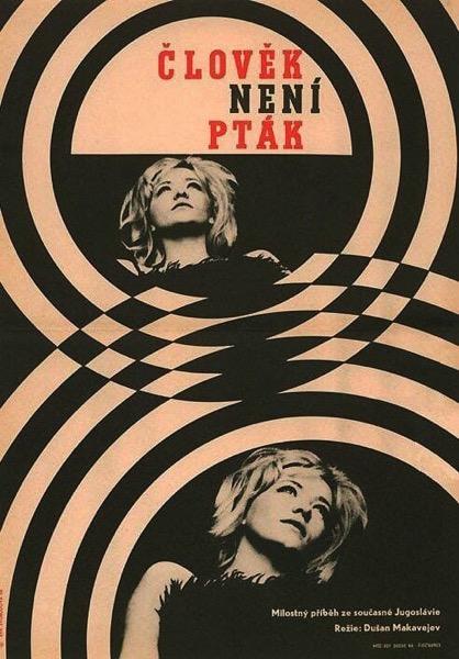 «Человек не птица»  (1965)