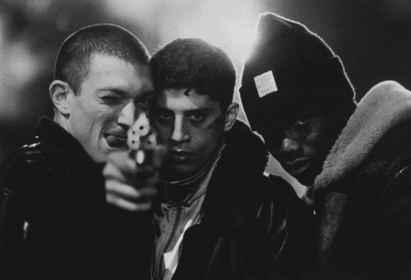 Фильм «Ненависть»  1995