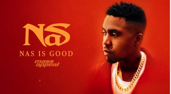 Nas Nas Is Good  Official Audio