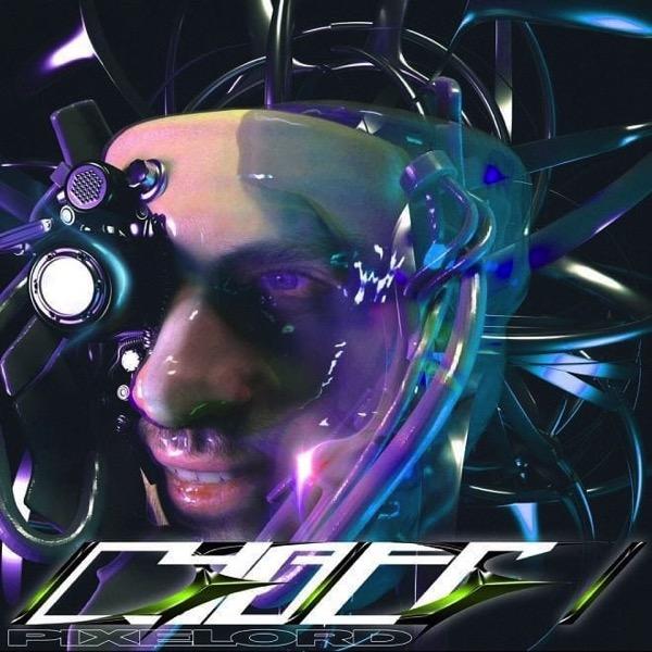 Pixelord  – Cyberдядя